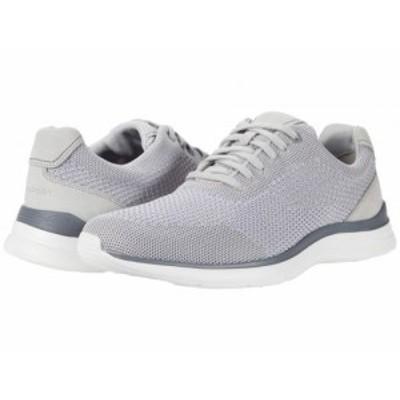 Rockport ロックポート メンズ 男性用 シューズ 靴 スニーカー 運動靴 Total Motion Active Mesh Plain Toe Vapor【送料無料】