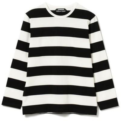 tシャツ Tシャツ AUBERGE × Brilla per il gusto / 別注 ビッグボーダー Tシャツ