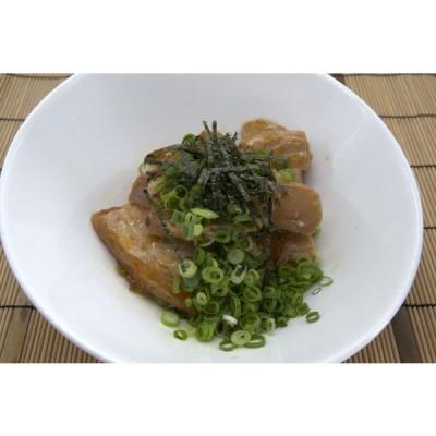 【訳あり】ラフティー切り落とし(豚角煮) 1kg 冷凍