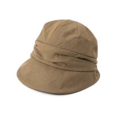 SHOO・LA・RUE / すっぽりキャスケット WOMEN 帽子 > キャスケット