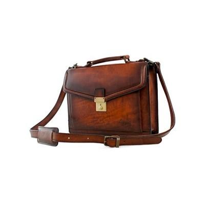 青木鞄 ショルダーバッグ 5218 50 ブラウン アオキ カバン Lugard G3 ラガード ジースリー 2way ビジネスバッグ ハンドバッグ メンズ レザー [PO10]