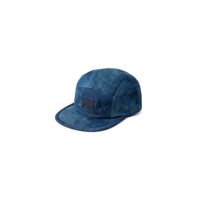 フォーサーティー 430 デニム キャップ フリーサイズ インディゴ/ウォッシュインディゴ ハット 帽子 WASHED DENIM JET CAP -2.COLOR-