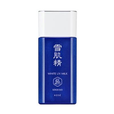 コーセー 雪肌精 ホワイト UV ミルク SPF50+/PA++++ 60g 【KOSE】【W_91】
