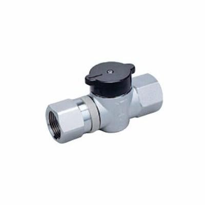 リビラック 4560489954370 機器接続ガス栓 FV621B