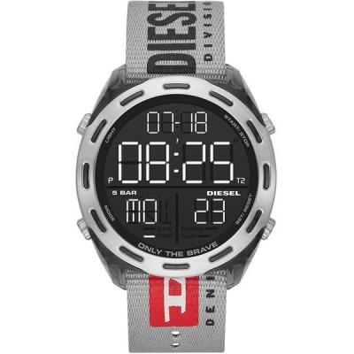【箱訳あり】【並行輸入品】ディーゼル DIESEL 腕時計 DZ1894 CRUSHER クラッシャー メンズ