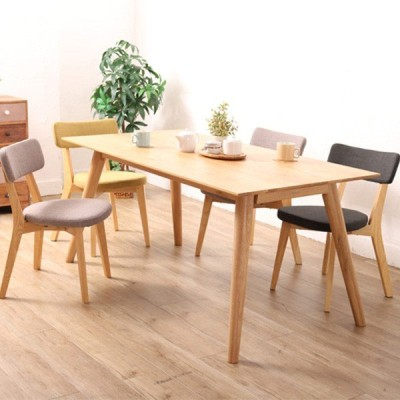 テーブル ダイニングテーブル L2T380NA Breeze シンプル ナチュラル