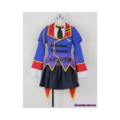コードギアス 亡国のアキト レイラ・マルカル コスプレ衣装