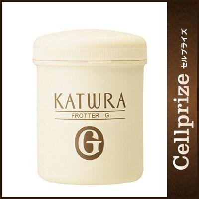 カツウラ フローテG角質ケア洗顔料 500gお取り寄せ商品です