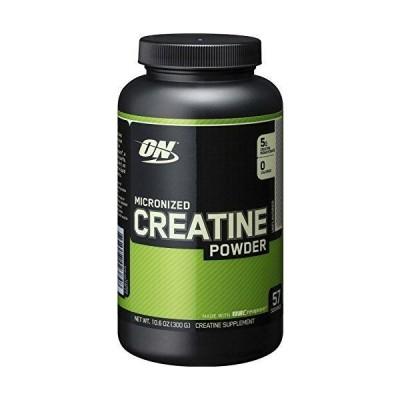 オプティマムニュートリション(Optimum Nutrition) クレアチンパウダー 300g [並行輸入品]