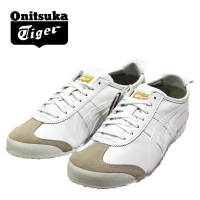 オニツカタイガー Onitsuka Tiger メキシコ66 並行輸入品 レディース MECICO66 DL408-0101