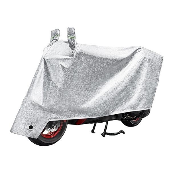 機車專用全包覆式加厚車罩 防曬防風防雨車罩 重機車罩 機車罩 機車用防塵套 機車套 機車衣