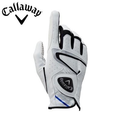 メール便対応 キャロウェイ ゴルフ ハイパーグリップ メンズ ゴルフグローブ 左利き(右手用) 19 JM 2020年モデル