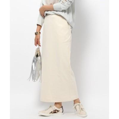 スカート BARNYARDSTORM / ハイテンションスリムロングスカート