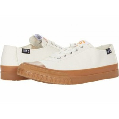 Camper カンペール レディース 女性用 シューズ 靴 スニーカー 運動靴 Camaleon 1975 K201160 White【送料無料】