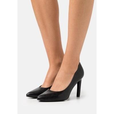 マルコ トッツイ レディース ヒール シューズ COURT SHOE - High heels - black black