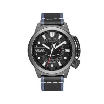 Ballast Trafalgar Titanium Japanese Automatic Watch - BL-3135-04 並行輸入品