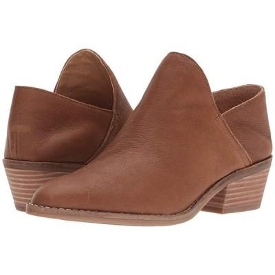 ラッキーブランド Fausst レディース ブーツ Cedar Leather