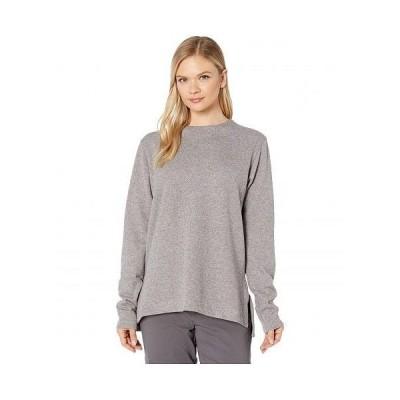 Arc'teryx アークテリクス レディース 女性用 ファッション セーター Laina Sweater - Antenna Heather