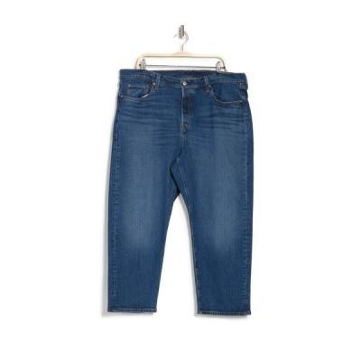 リーバイス レディース デニムパンツ ボトムス Charleston 501 Crop High Rise Jeans CHARLESTON HIGH PL