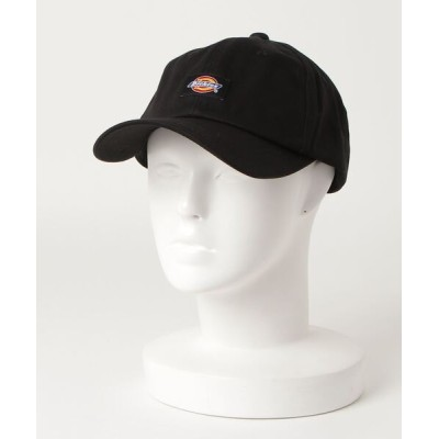 JUGLANS / Dickies CLASSIC LABEL FULL CAP WOMEN 帽子 > キャップ