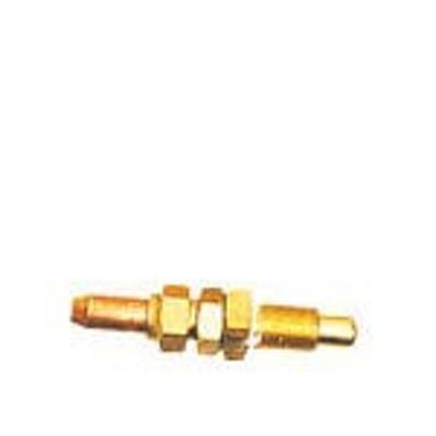 ヤマト 中型切断火口 NO.3 アセチレン用【CN1-3】(溶接用品・ガス溶断用品)
