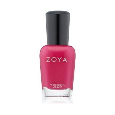ZOYA ネイルカラーZP252(MORGAN) 15ml