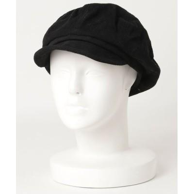 ZOZOUSED / 【RUBEN】キャスケット WOMEN 帽子 > キャスケット