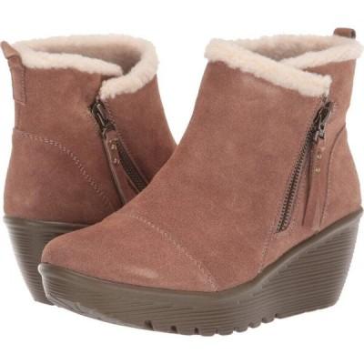 スケッチャーズ SKECHERS レディース ブーツ シューズ・靴 Parallel Mushroom