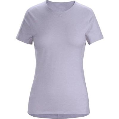 アークテリクス Arc'teryx レディース Tシャツ Vネック トップス Taema V-Neck T-Shirt Synapse