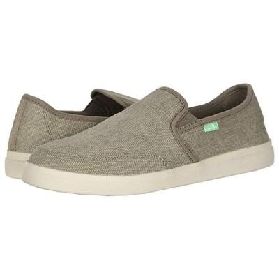 サヌーク Vagabond Slip-On Sneaker メンズ スニーカー 靴 シューズ Brindle