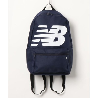 ViS / 【NEW BALANCE】ロゴバックパック WOMEN バッグ > バックパック/リュック