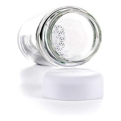 VitaJuwel Inu Crystal | Cloud White - The Original DIY Crystal Water B