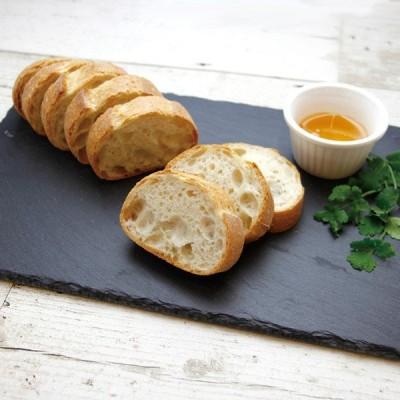 冷凍食品 業務用 ルヴァンバゲットスライス 約250g (18枚カット) 20032 弁当 洋風調理食品 洋食 パン 朝食 ぱん