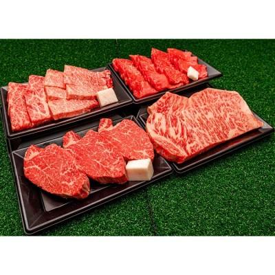 [浅草今半]国産黒毛和牛 大人のバーベキューセット ブランド牛で贅沢焼肉