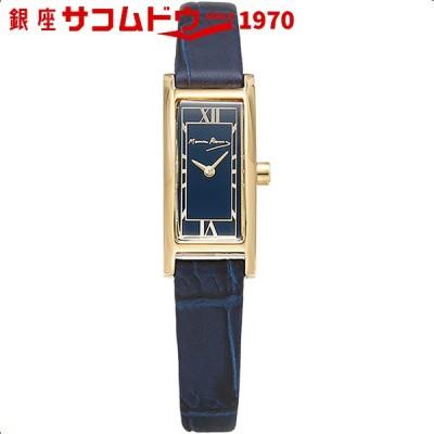 Maurice Renoma モーリス レノマ MR-1501-NAVY 腕時計 レディース [4532220009502-MR-1501-NAVY]