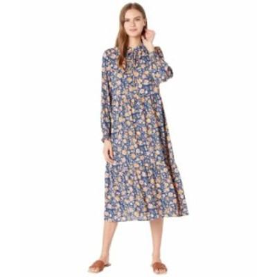 リーバイス レディース ワンピース トップス Danika Dress Tapestry Floral