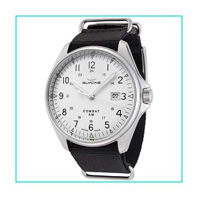 Glycine Men's Automatic Watch GL0124【並行輸入品】