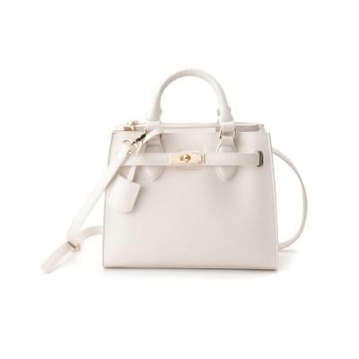 Couture Brooch(クチュールブローチ) 【WEB限定カラーあり】2WAYスクエアバッグ