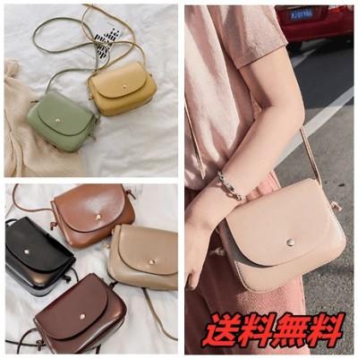 韓国 人気のかばん / ショルダーバッグ / クロスのかばん機能性とエレガントさを兼ね備えたミニバッグ