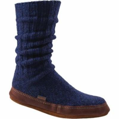 エイコン スリッパ Slipper Sock - Womens