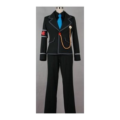 クローバーの国のアリス ディー コスプレ衣装w1649