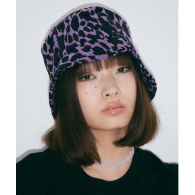 X-girl / CORDUROY HAT WOMEN 帽子 > ハット
