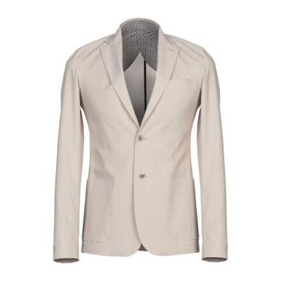 S_D SIDE テーラードジャケット  メンズファッション  ジャケット  テーラード、ブレザー ベージュ