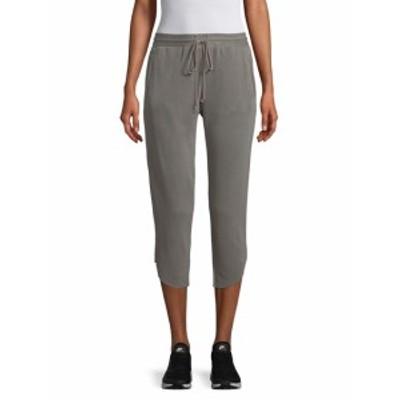 サプライ&デマンド レディース パンツ Jersey Solid Sweatpants