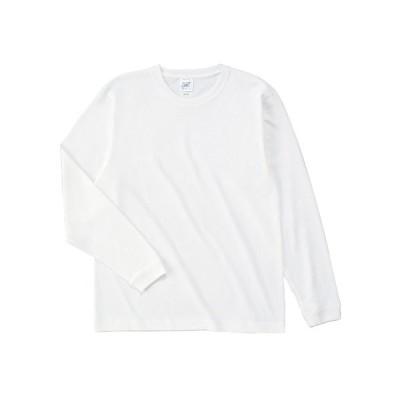 """tシャツ Tシャツ TRUSS (トラス)"""" オープンエンドマックスウェイト ロングスリーブTシャツ (リブ有り)"""