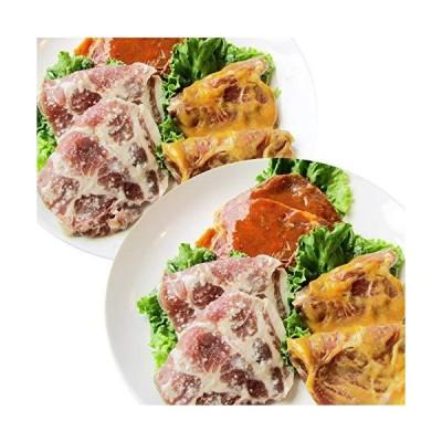選べる 3種の味 トンテキ 12枚セット《*冷凍便》 (みそ)