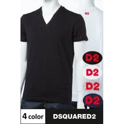 ディースクエアード DSQUARED2 Tシャツアンダーウェア/Tシャツ メンズ(D9M450890)