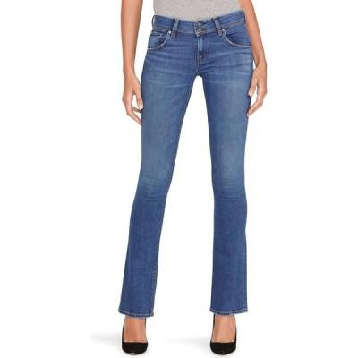 ハドソンジーンズ Hudson Jeans レディース ジーンズ・デニム ブーツカット ボトムス・パンツ mid-rise baby bootcut jeans Excursion