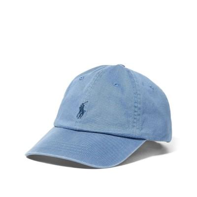 ポロ ラルフ ローレン帽子1SPORT キャップ MAPOHGS0J420118400ブルー