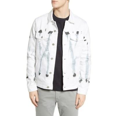 ブランクニューヨーク メンズ ジャケット&ブルゾン アウター Tie Dye Jacket BIG SHOT